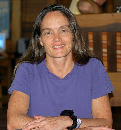 Robyn Burnham